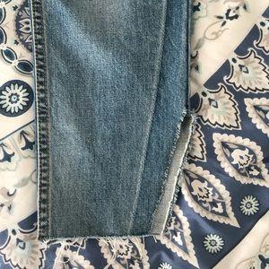 comune Jeans - Comune vintage denim